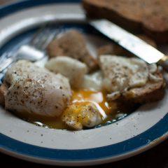 High Cholesterol… Says Who?